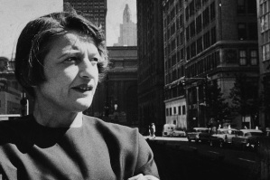 Ayn Rand en New York, 1957