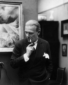 Hanns Heinz Ewers (1871- 1943)