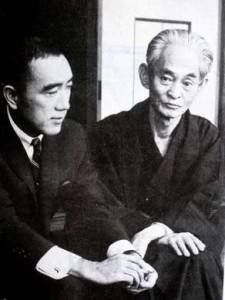 kawabata y mishima
