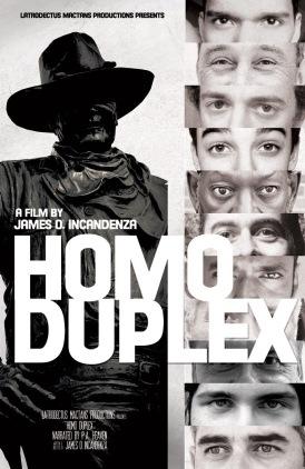 homo-duplex