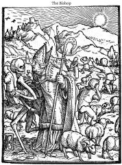 12. The Bishop