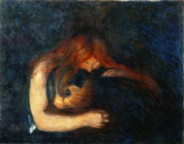 Vampiro, 1893